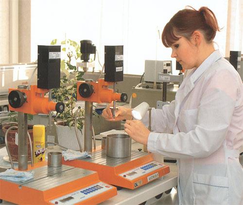 Об утверждении профессионального стандарта инженер-технолог в области анализа, разработки и испытаний бетонов с